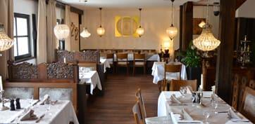 Restaurant Alte Hahnenburg